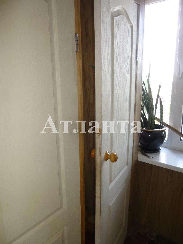 Продается 1-комнатная квартира на ул. Сортировочная 1-Я — 12 000 у.е. (фото №5)