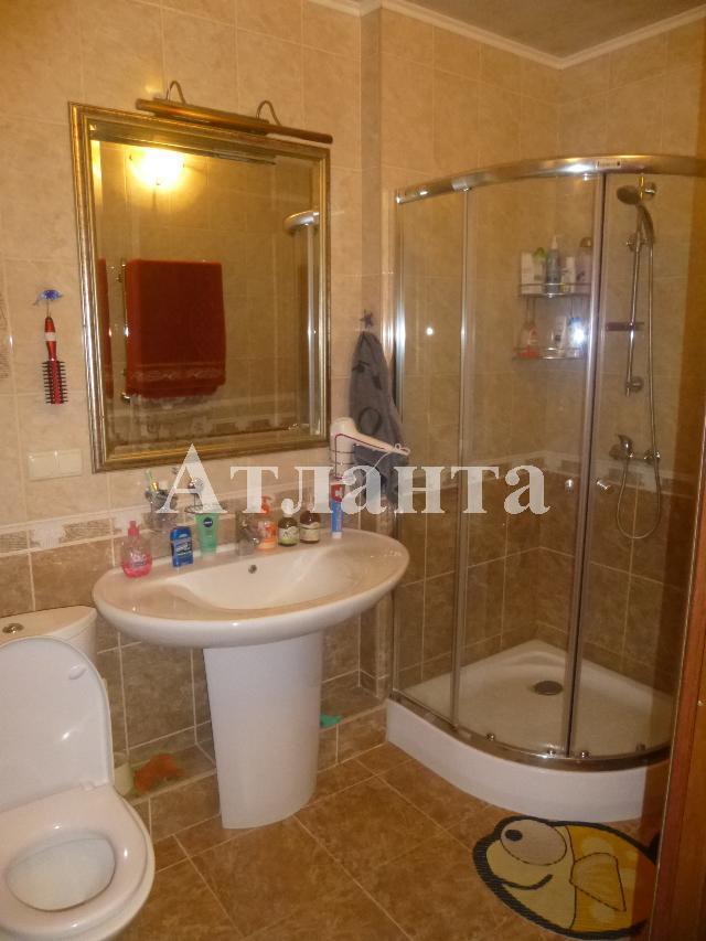Продается 1-комнатная квартира на ул. Бочарова Ген. — 42 000 у.е. (фото №9)