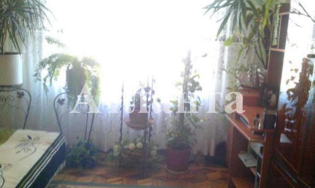 Продается 3-комнатная квартира на ул. Ойстраха Давида — 42 000 у.е. (фото №2)