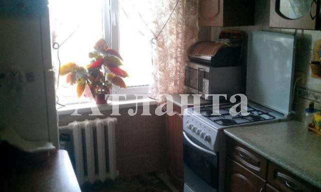 Продается 3-комнатная квартира на ул. Ойстраха Давида — 42 000 у.е. (фото №9)