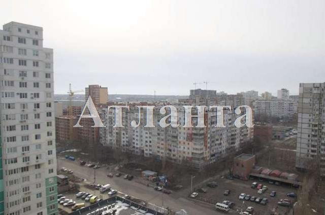 Продается 3-комнатная квартира на ул. Бочарова Ген. — 48 000 у.е. (фото №10)