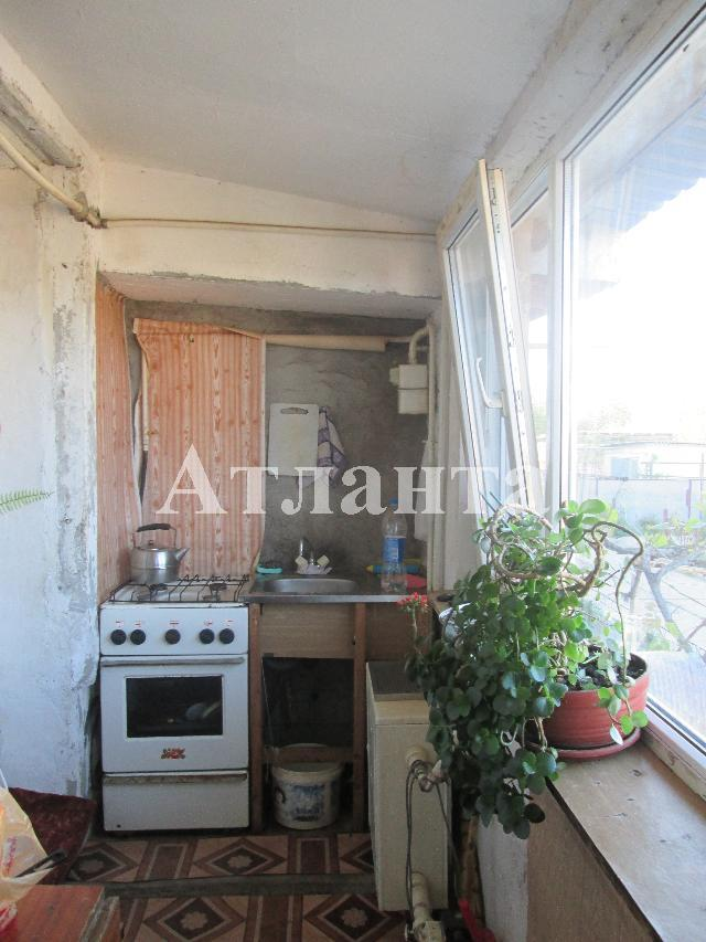 Продается 1-комнатная квартира на ул. Вокзальная — 15 000 у.е. (фото №3)