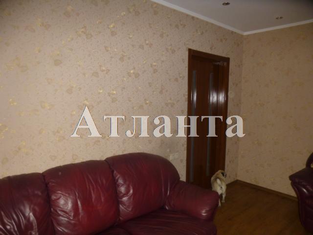 Продается 3-комнатная квартира на ул. Проспект Добровольского — 56 000 у.е. (фото №4)