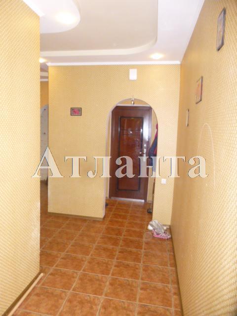 Продается 3-комнатная квартира на ул. Проспект Добровольского — 56 000 у.е. (фото №5)