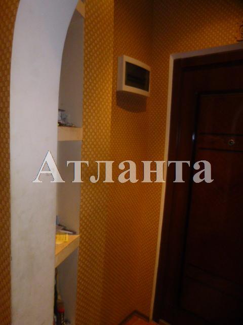 Продается 3-комнатная квартира на ул. Проспект Добровольского — 42 000 у.е. (фото №6)