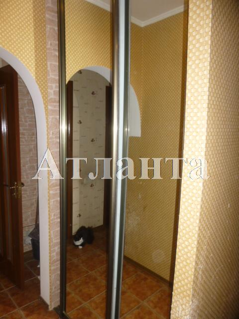 Продается 3-комнатная квартира на ул. Проспект Добровольского — 42 000 у.е. (фото №8)