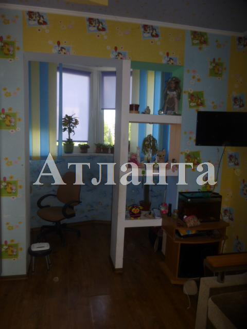 Продается 3-комнатная квартира на ул. Проспект Добровольского — 42 000 у.е. (фото №9)