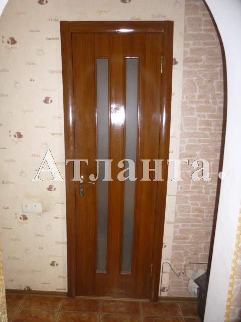 Продается 3-комнатная квартира на ул. Проспект Добровольского — 56 000 у.е. (фото №13)