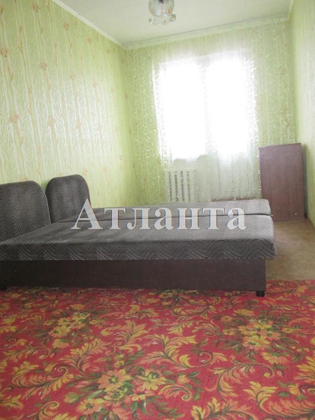 Продается 3-комнатная квартира на ул. Проспект Добровольского — 30 000 у.е. (фото №2)