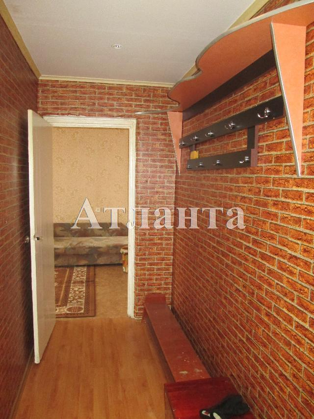 Продается 3-комнатная квартира на ул. Проспект Добровольского — 30 000 у.е. (фото №7)