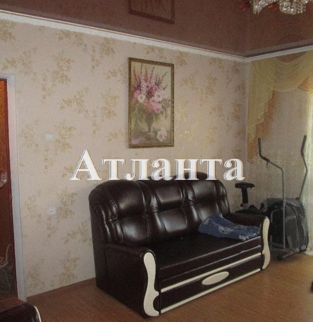 Продается 2-комнатная квартира на ул. Днепропетр. Дор. — 45 500 у.е. (фото №2)