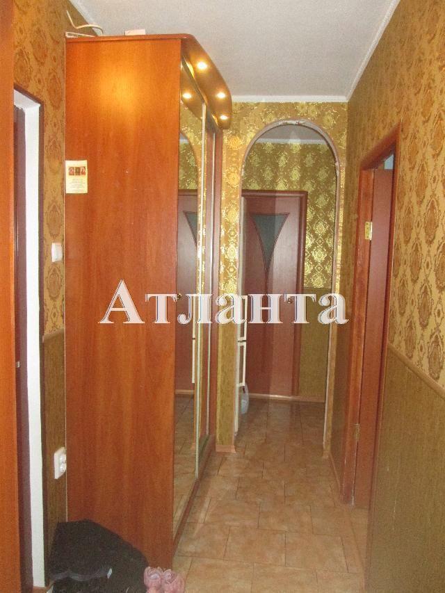 Продается 2-комнатная квартира на ул. Днепропетр. Дор. — 45 500 у.е. (фото №5)