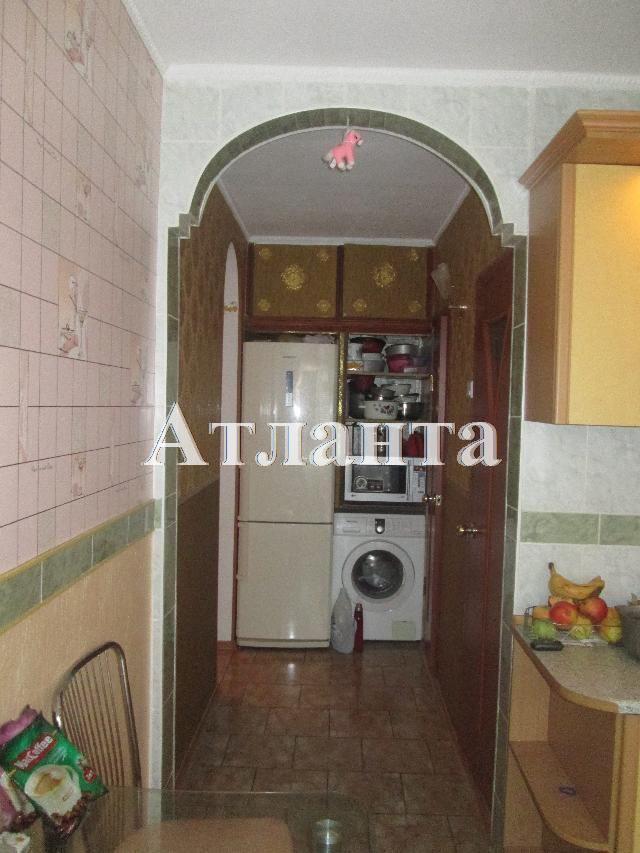 Продается 2-комнатная квартира на ул. Днепропетр. Дор. — 45 500 у.е. (фото №6)