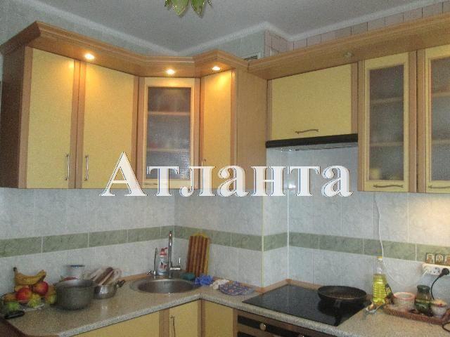 Продается 2-комнатная квартира на ул. Днепропетр. Дор. — 45 500 у.е. (фото №8)