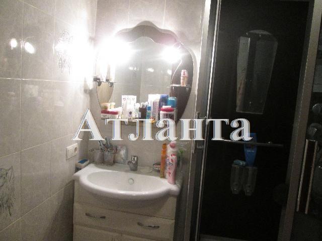 Продается 2-комнатная квартира на ул. Днепропетр. Дор. — 45 500 у.е. (фото №9)