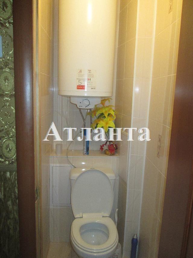 Продается 2-комнатная квартира на ул. Днепропетр. Дор. — 45 500 у.е. (фото №10)