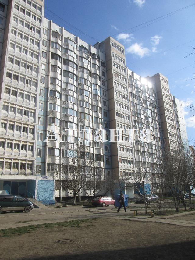 Продается 2-комнатная квартира на ул. Днепропетр. Дор. — 45 500 у.е. (фото №12)