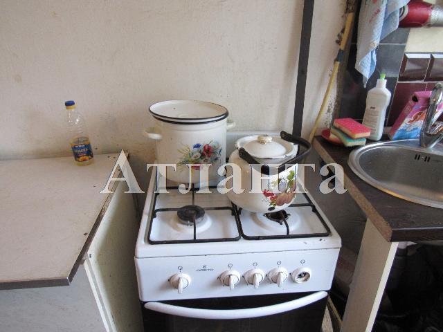 Продается 1-комнатная квартира на ул. Николаевская Дор. — 9 000 у.е. (фото №5)