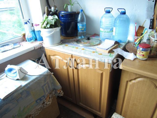 Продается 1-комнатная квартира на ул. Николаевская Дор. — 9 000 у.е. (фото №7)