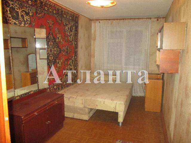 Продается 2-комнатная квартира на ул. Проспект Добровольского — 30 500 у.е.