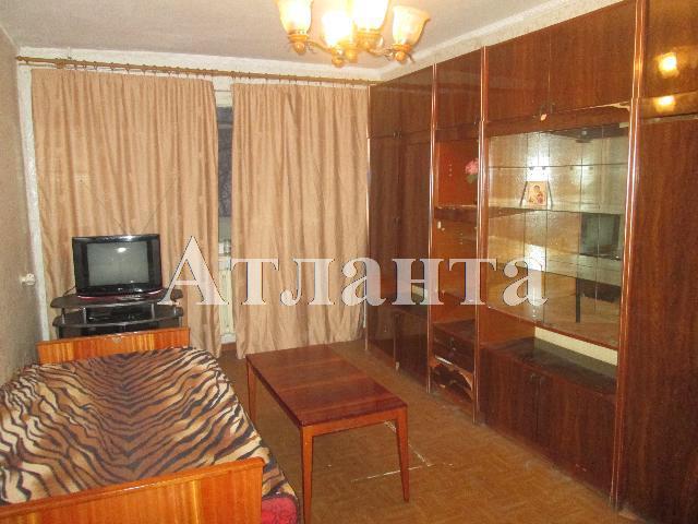 Продается 2-комнатная квартира на ул. Проспект Добровольского — 27 000 у.е. (фото №2)