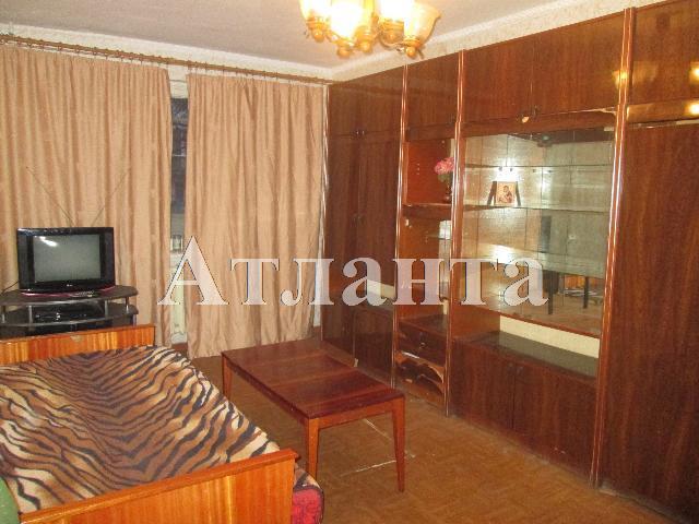 Продается 2-комнатная квартира на ул. Проспект Добровольского — 30 500 у.е. (фото №3)