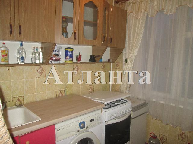 Продается 2-комнатная квартира на ул. Проспект Добровольского — 27 000 у.е. (фото №4)