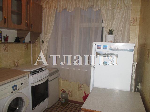 Продается 2-комнатная квартира на ул. Проспект Добровольского — 30 500 у.е. (фото №5)