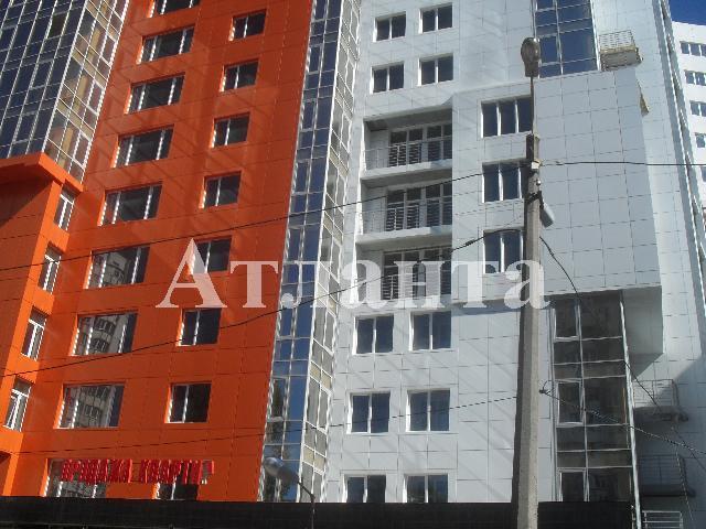 Продается 1-комнатная квартира на ул. Героев Сталинграда — 44 000 у.е.