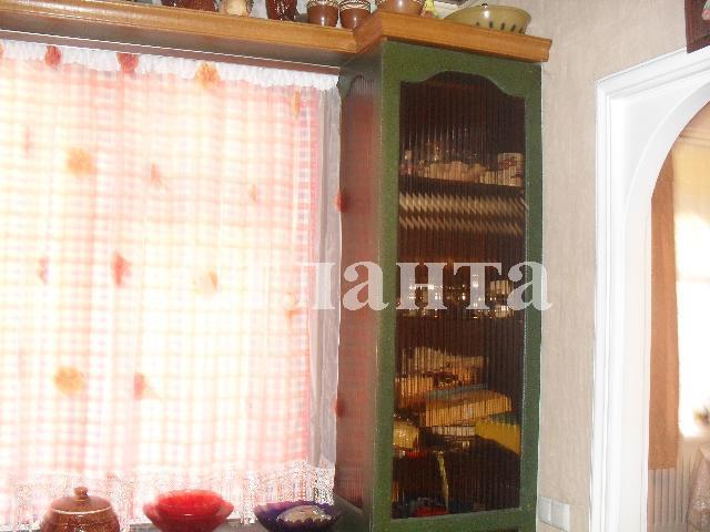 Продается 5-комнатная квартира на ул. Проспект Добровольского — 55 000 у.е. (фото №13)