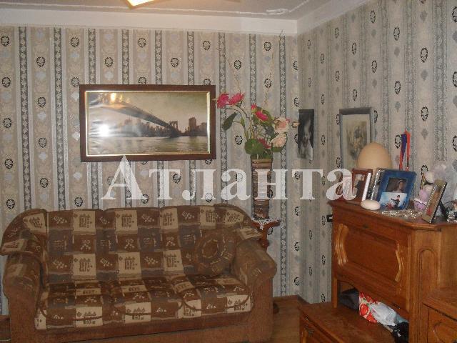 Продается 2-комнатная квартира на ул. Ойстраха Давида — 38 000 у.е.