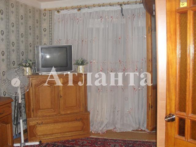 Продается 2-комнатная квартира на ул. Ойстраха Давида — 38 000 у.е. (фото №2)