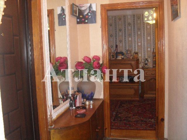 Продается 2-комнатная квартира на ул. Ойстраха Давида — 38 000 у.е. (фото №7)