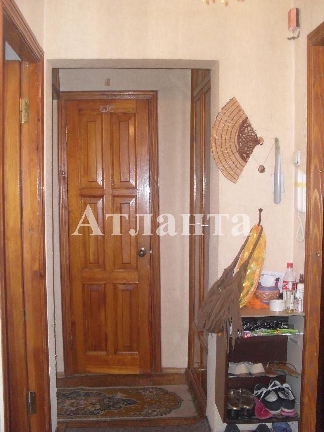 Продается 2-комнатная квартира на ул. Ойстраха Давида — 38 000 у.е. (фото №8)