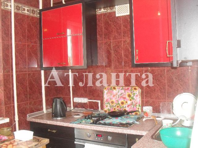 Продается 2-комнатная квартира на ул. Марсельская — 29 000 у.е. (фото №3)