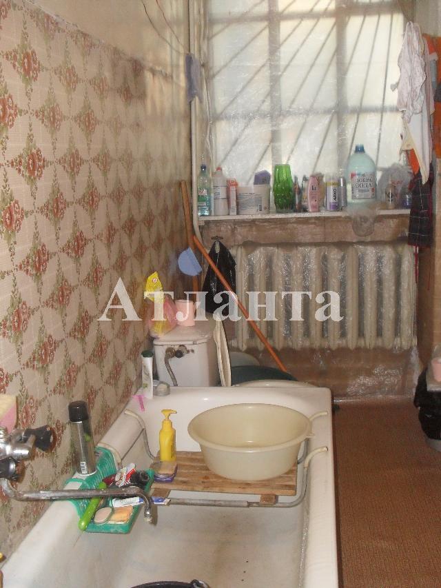 Продается 2-комнатная квартира на ул. Черноморского Казачества — 25 000 у.е. (фото №4)