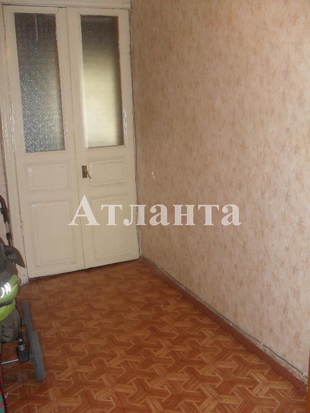 Продается 2-комнатная квартира на ул. Черноморского Казачества — 25 000 у.е. (фото №7)