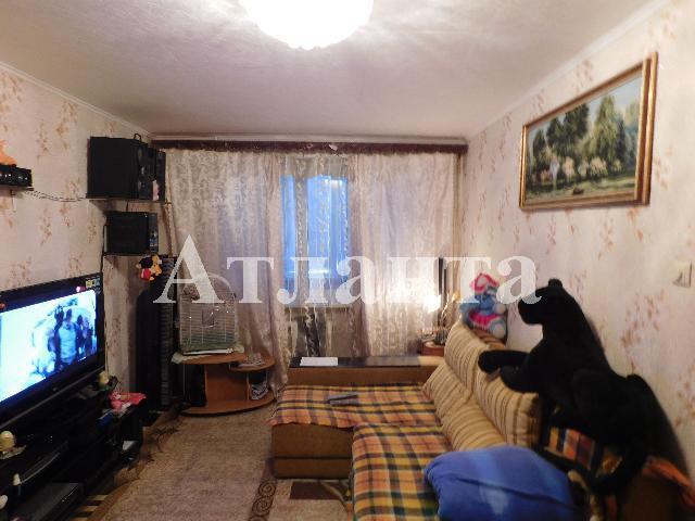 Продается 1-комнатная квартира на ул. Жолио-Кюри — 24 500 у.е.