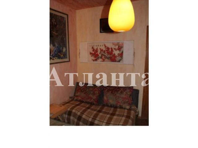 Продается 2-комнатная квартира на ул. Бочарова Ген. — 30 000 у.е.