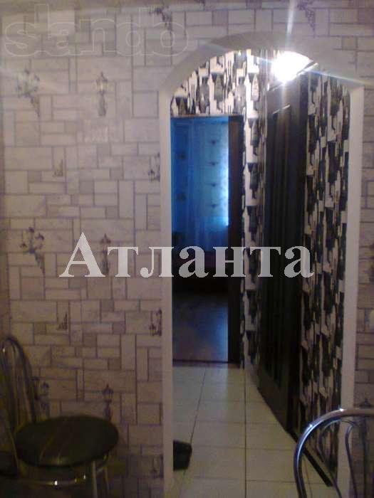 Продается 2-комнатная квартира на ул. Николаевская Дор. — 30 000 у.е.