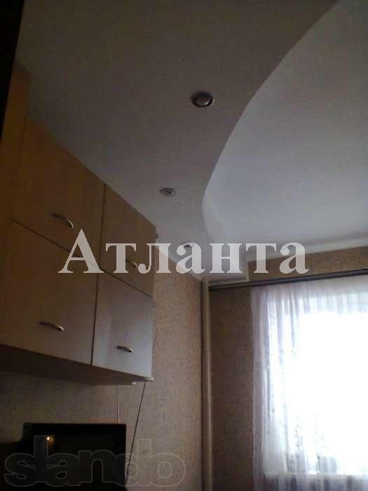 Продается 2-комнатная квартира на ул. Николаевская Дор. — 30 000 у.е. (фото №5)