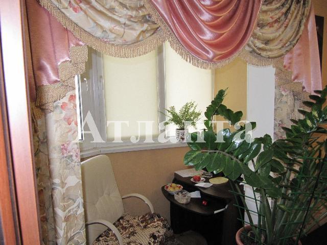 Продается 3-комнатная квартира на ул. Днепропетр. Дор. — 67 000 у.е. (фото №2)