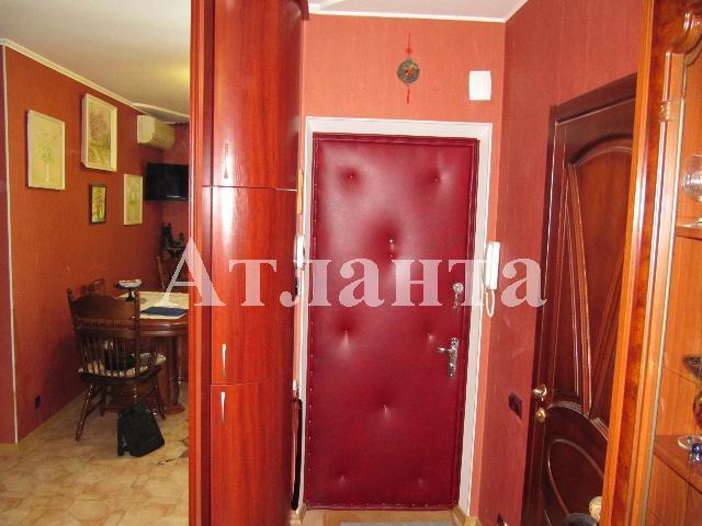 Продается 3-комнатная квартира на ул. Днепропетр. Дор. — 67 000 у.е. (фото №9)