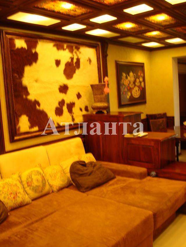 Продается 3-комнатная квартира на ул. Проспект Добровольского — 60 000 у.е. (фото №3)