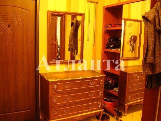 Продается 3-комнатная квартира на ул. Проспект Добровольского — 60 000 у.е. (фото №8)