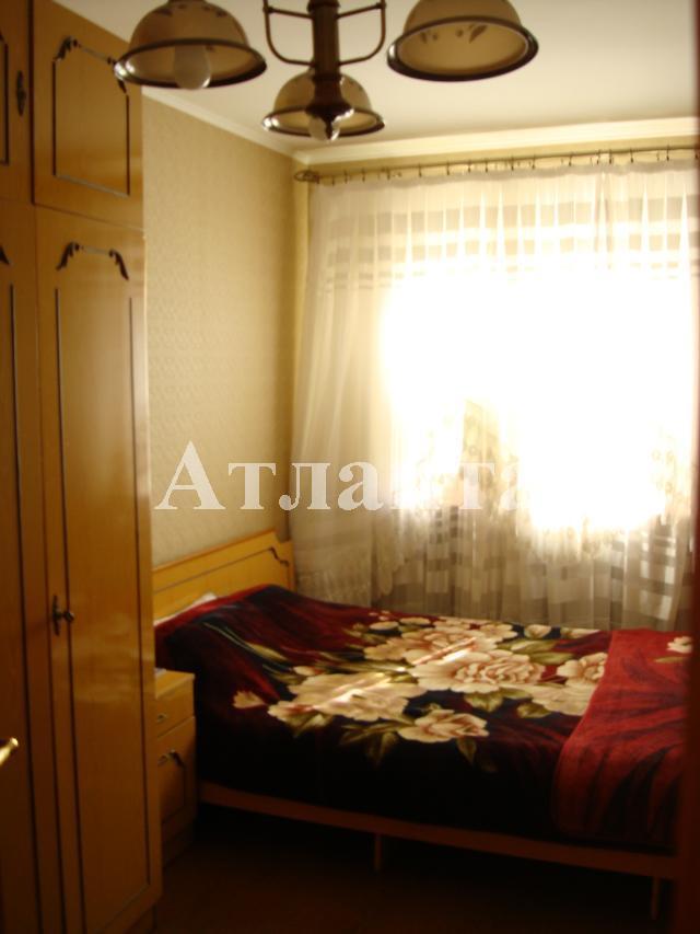 Продается 3-комнатная квартира на ул. Проспект Добровольского — 60 000 у.е. (фото №10)