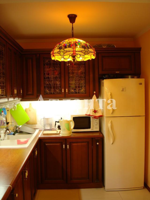 Продается 3-комнатная квартира на ул. Проспект Добровольского — 60 000 у.е. (фото №15)