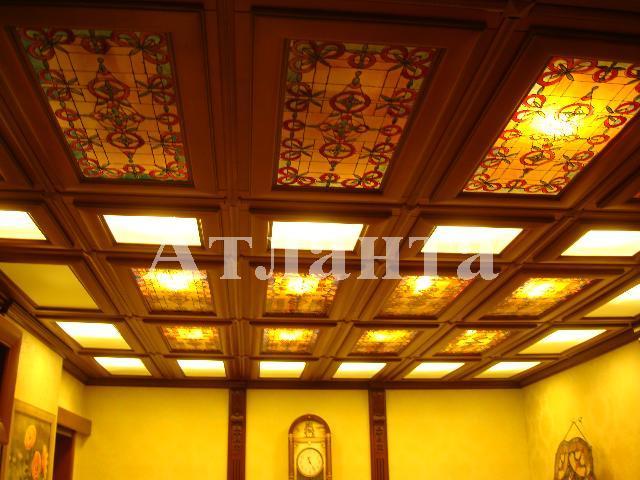 Продается 3-комнатная квартира на ул. Проспект Добровольского — 60 000 у.е. (фото №18)