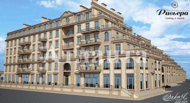 Продается 1-комнатная квартира на ул. Гоголя — 37 000 у.е.
