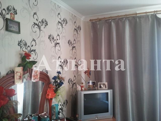 Продается 4-комнатная квартира на ул. Ойстраха Давида — 58 500 у.е.